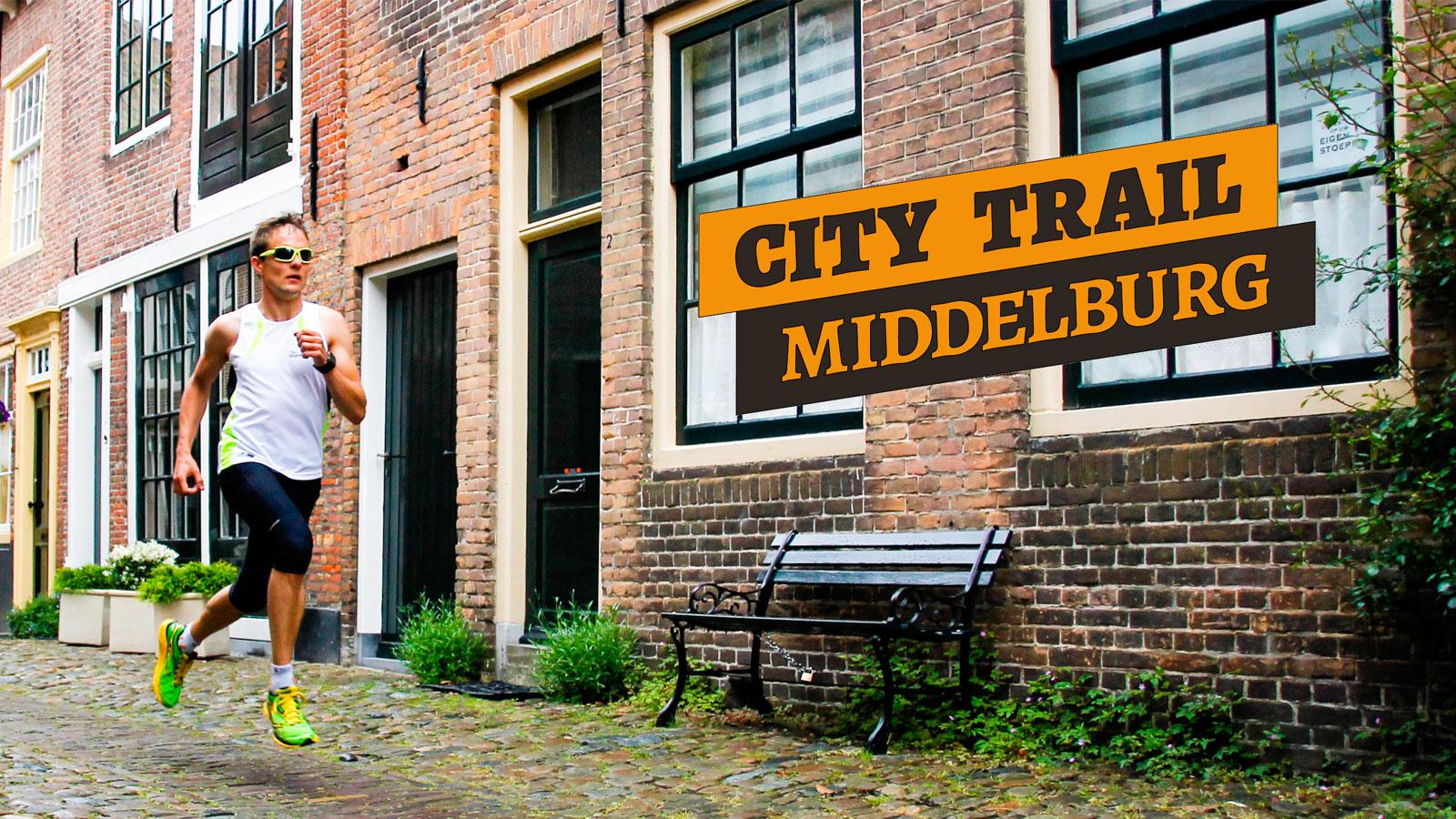 City Trail Middelburg maakt een doorstart!