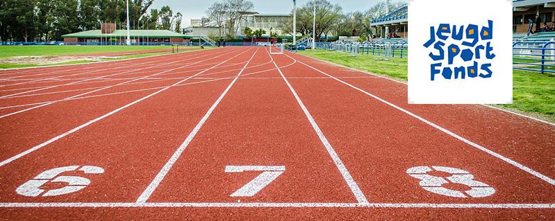 Jeugdsportfonds Zeeland